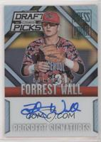Forrest Wall #/199