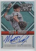 Matt Imhof /199