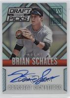 Brian Schales /199