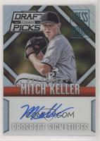 Mitch Keller #/199