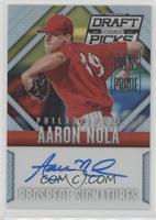 Aaron Nola /199