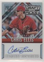 Chris Ellis #/199