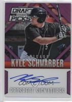 Kyle Schwarber /149