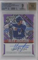Alex Jackson [BGS9] #17/149