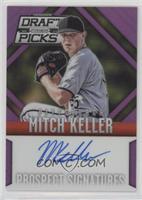 Mitch Keller #/149