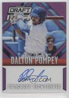 Dalton Pompey /149