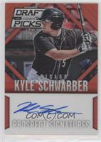 Kyle Schwarber #99/100