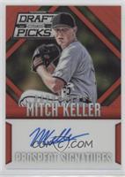 Mitch Keller /100