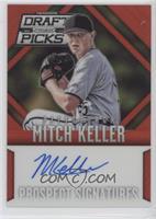 Mitch Keller #/100