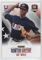 15U National Team - Hunter Greene