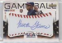 15U - Hunter Greene /25