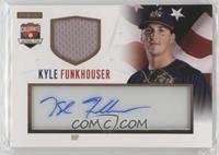 Collegiate - Kyle Funkhouser /99