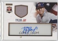 Collegiate - Tyler Jay #92/99