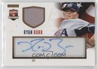 Collegiate - Ryan Burr /99