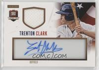 18U - Trenton Clark #/99