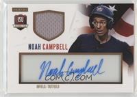 15U - Noah Campbell /99