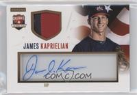 Collegiate - James Kaprielian #/20