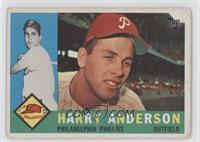 Harry Anderson [PoortoFair]
