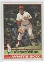 Wilbur Wood [GoodtoVG‑EX]