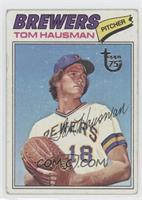 Tom Hausman [GoodtoVG‑EX]