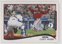 Cody Ross #/10