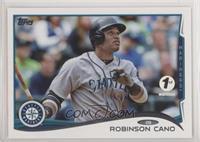 Robinson Cano #/10