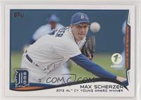 Max Scherzer #/10
