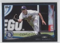 Will Venable /63