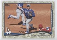 Alex Guerrero /99