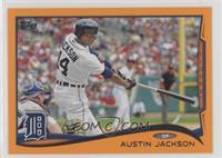 Austin Jackson /199