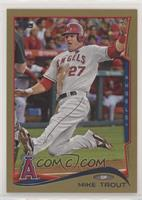 Mike Trout /2014