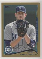 James Paxton /2014
