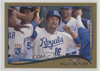 Billy Butler /2014