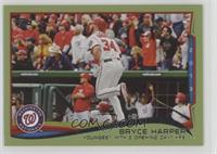 Series Two Checklist (Bryce Harper) [Noted]