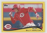 Billy Hamilton [Noted]