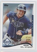 Wil Myers (Base)