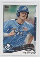 Wil Myers (Future Stars)