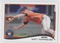 Matt Dominguez