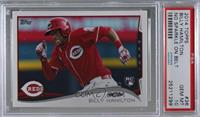 Billy Hamilton (Base) [PSA 10 GEM MT]