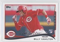 Billy Hamilton (Base)