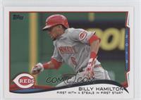Billy Hamilton