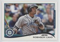 Robinson Cano (Sparkle)