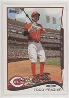 Todd Frazier (Base)