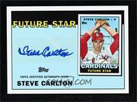 Steve Carlton #/10