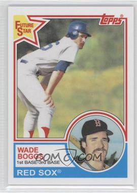 2014 Topps - Future Stars That Never Were #FS-27 - Wade Boggs