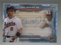 Cal Ripken Jr. #9/25