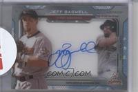 Jeff Bagwell [ENCASED] #20/25