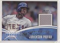 Jurickson Profar #/99