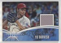 Yu Darvish /99 [EX to NM]