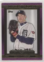 Justin Verlander [EX to NM]